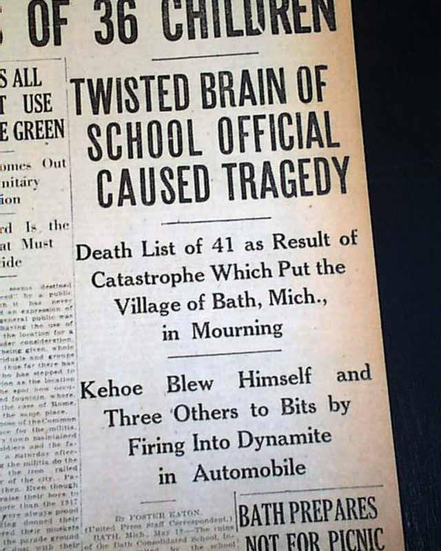 List Of Newspapers In Michigan Wikipedia