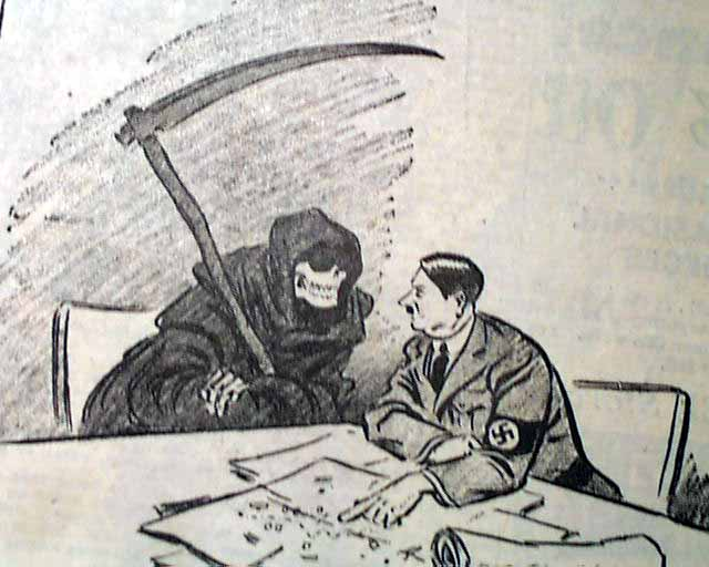 adolf hitler and world war 2 essay Adolf hitler essay: home: adolf hitler essay:  they were both apart of germany after they lost world war i  david a adolf hitlers rise to power.