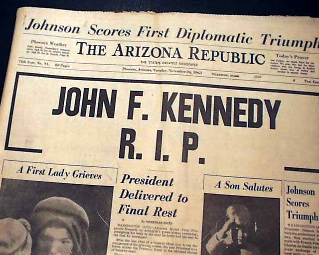 jfk position paper Randolph robertson examines 120 film of the jfk autopsy and concludes the images were printed on paper in color and none show a change in body position.
