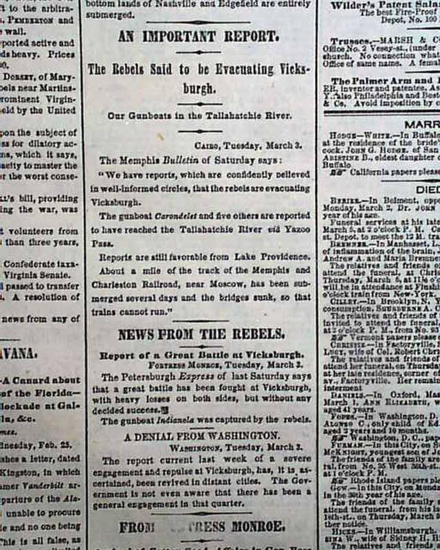 President Jefferson Davis announces proclamation for day ...
