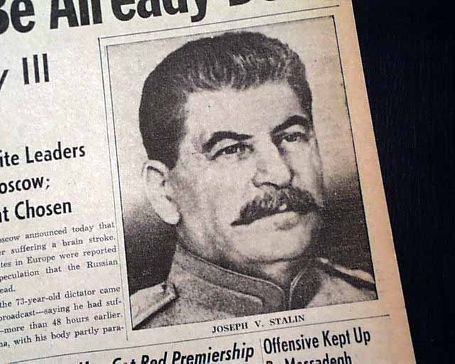 joseph stalin leadership essay Charisma leader-joseph stalin charismatic leader is a person that has the power to induce the people to follow him they seem to be endowed with a special charm that will gain the trust and admiration of those that follow them.