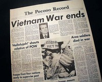 us involvement vietnam war essay The vietnam war (1965-1973) was one of the longest wars the united states was ever engaged in it is distinctive as it gave rise to the largest.
