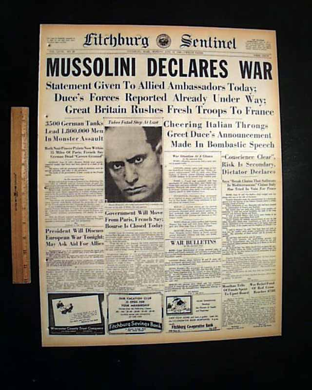 the day the us entered wwii The role of world war ii in the history of the united states of america  even to this day  the united states entered the war against japan, and would now also .