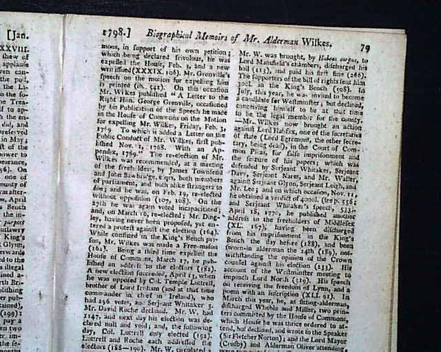 john wilkes an essay on woman An essay on woman by john wilkes and thomas potter arthur h.