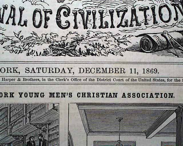 the young mens christian association The young men's christian association is a worldwide charitable organization that offers a wide range of opportunities for the development of persons in spirit, mind and body and service to the human community.