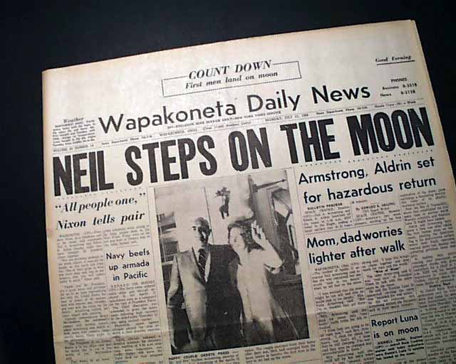 articles on neil armstrong - photo #3