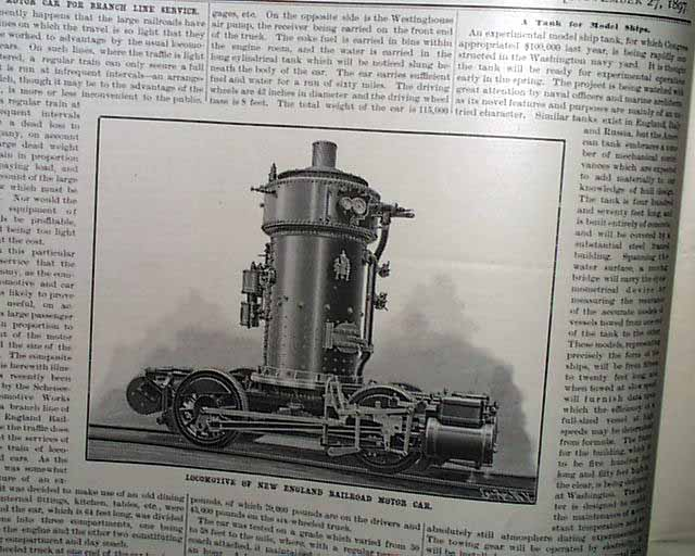 Lengthening a river steamboat building erie for Steamboat motors used cars