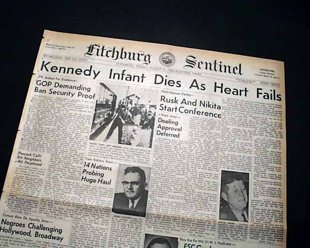 who was responsible for jfks death Did the bushes help to kill jfk if nothing else, these pages will show the reader the following: - although he does not recall when asked, george - bush lies about the fact that he was a high-ranking cia official at the time of jfk's death.