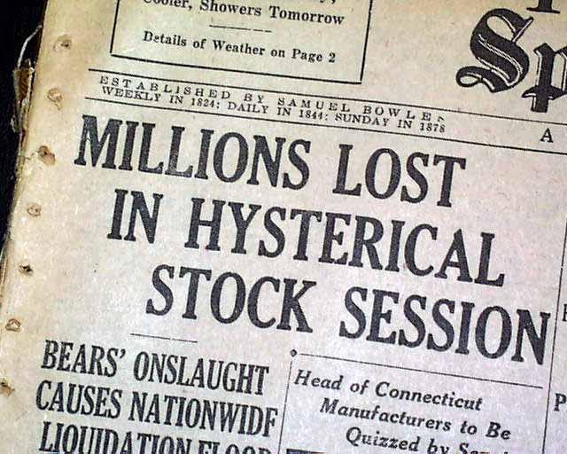 by the beginning of 1929 the In the united states, in contrast, the contraction continued for four years from the summer of 1929 through the first quarter of 1933 during that time real gnp fell 305 percent, wholesale prices fell 308 percent, and consumer prices fell 244 percent.