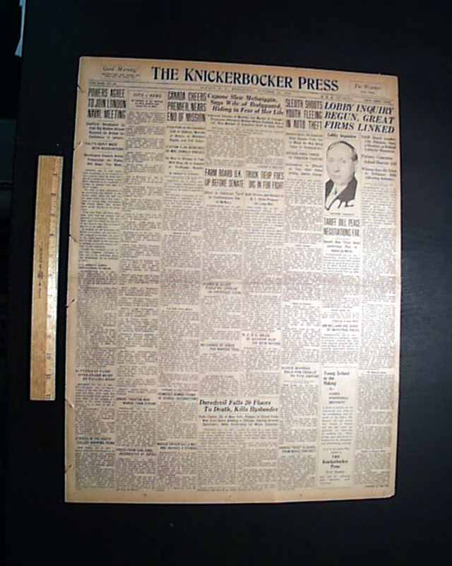 Chicago newspapers list